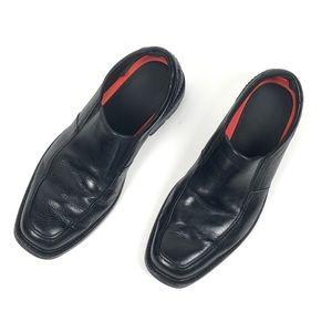 Rockport Men's Slip-On Loafer Black